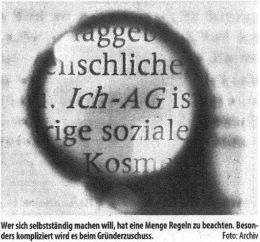 Ich-AG