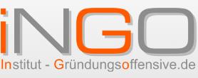 Logo Institut Gründungsoffensive